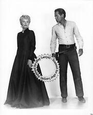Glenn Ford Barbara Stanwyck still VIOLENT MEN 1954 vintage MINT original release