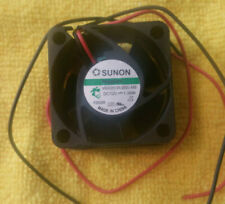 SUNON SG40281BX-0000-S99 12V 8.16W 4028 4CM 404028mm axial cooling fan