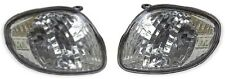 TOYOTA COROLLA E 11 MODEL 2000-02 FRONT CORNER LIGHTS PAIR LH RH AFTERMARKET