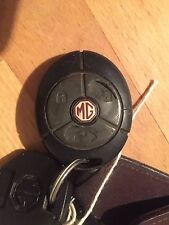 Utiliza Rover/MG Remoto Clave Fob-Genuine Part (pektron)