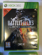 BATTLEFIELD 3 FOR THE XBOX 360