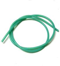 Light Green Silicone RC Nitro Glow Fuel Line Tube Pipe V2