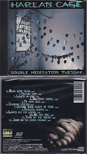 Harlan Cage - Double Medication Tuesday (1998) Mega AOR, Fortune