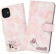 Ray-out iPhone 11 Case Cover 6.1 Disney Minnie IW-DP21MLC2/MN016 from Japan