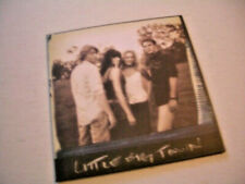 Little Big Town 4 Song CD Sampler 2004
