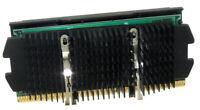 Intel SL356 Pentium II 350MHz SLOT1 + Refroidisseur