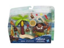 Disney Moana Maui the Demigod's Kakamora Adventure- Free Shipping