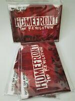 Homefront: The Revolution Limited Collector's Edition Hardcover Artbook - NEW