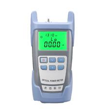 Fibre Optique Power Meter et adaptateur SC/FC testeur Fibre optique Power Meter
