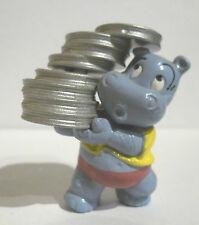 Ü-Eier  Überraschungseierfigur - Happy Hippo Hollywood Stars  Hubert Hochstabler