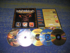 Might and Magic Millennium Edition Erstausgabe PC BIG BOX