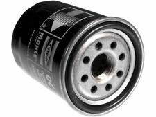 For 2002-2003 Suzuki Aerio Oil Filter Mahle 98844HP 2.0L 4 Cyl
