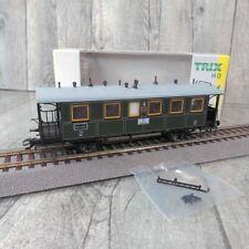TRIX 23227 - H0 - K.Bay.Sts.B - Lokalbahnwagen BCL 09 20089 - OVP - #Q35994