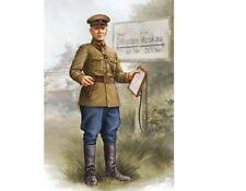 TRUMPETER 1/16 II Guerra Mundial soviético Oficial Vol.1 #00703