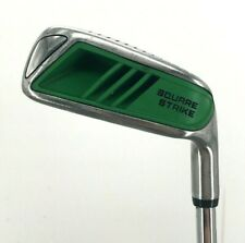 Square Strike Green 45° Chipping Wedge Steel Shaft 35.5 Right Handed Average 8.0