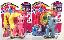 My Little Pony Friendship Is Magic Explore Equestria Cherry Berry & Rainbow Dash