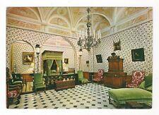 28/14 AK MONACO palais de s.a.s., le prince de Monaco Chambre Louis xiii.