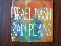 Israel Nash Gripka- Rain Plans 7 Single NEW-OVP 2014
