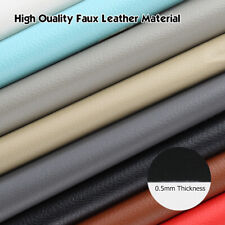 Vinyl Fabric Leather Upholstery Auto Boat Outdoor Home Decorate Replace Renovate