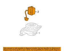 GM OEM-Control Module 52480042