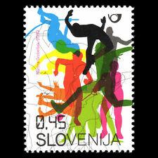 Slovenia 2009 World Championships Athletics Berlin 2009 - Sc799 MNH Unused stamp