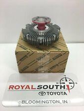 Toyota Tacoma 4.0L 1GRFE Fan Clutch Coupling Genuine OEM OE