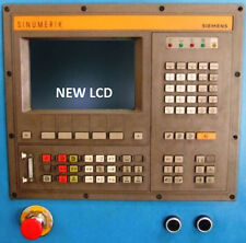 LCD monitor upgrade for 9-inch Siemens WS400-20 with Cable Kit