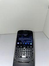 BlackBerry  Bold 9900 - 8GB - Schwarz (Vodafone) Smartphone