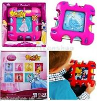 DISNEY PRINCESS SCROLLY PUZZLE - GREAT FOR CAR HOLIDAY TRAVEL