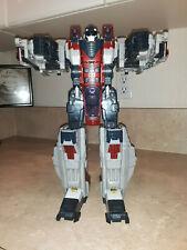 Vintage 2004 Takara Transformer Optimus Prime (Hasbro)  15 inches