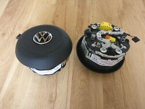 AIRBAG VW PASSAT B8 / ARTEON  R LINE NEW VW LOGO 2021 ORIGINAL 5G0880201 AC