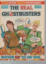 GHOSTBUSTERS COMIC  NO 20  29 OCTOBER 1988  SLIMER'S UNBIRTHDAY     LS