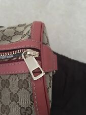 Borsa bauletto Gucci originale