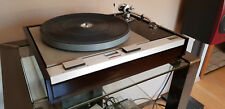 Thorens TD-125, Vintage Plattenspieler mit legendären SME-3009 Tonarm
