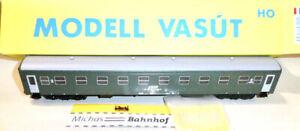 FUGgERth MAV By 50 55 20-17 029-9 Personenwagen 2.Kl grün H0 1:87 OVP å
