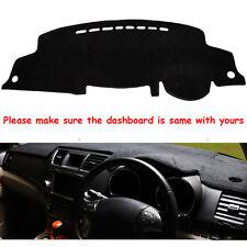 Dashmat RHD Mat For Toyota Highlander/Kluger 2008-2012 Dashboard Mat Dash Cover