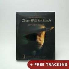 There Will Be Blood BLU-RAY w/ Slipcover