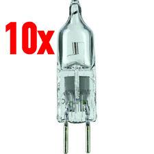 10x Philips Halogen-Capsuleline Pro Projektorlampe 24V 50W GY6,35 13090 GY6.35