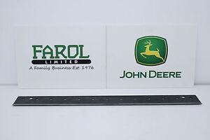"Genuine John Deere Lawnmower 22"" Standard Bottom Blade ET17533 220A B C SL WGM"