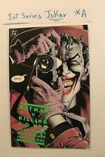 Batman The Killing Joke 1st Series GREEN print May 1988 DC HIGH GRADE NM/MINT *1