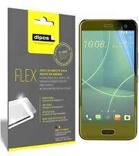 3x HTC U11 Life Screen Protector Protective Film covers 100% dipos Flex