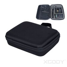 Two Way Radio Nylon Bag Carrying Travel Hard Case Molded for Baofeng UV5R Series