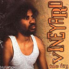 One Day by Vineyard (CD, 2001) 8 Track full length Album - Rare!