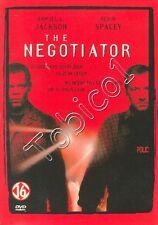 NEGOTIATOR - KEVIN SPACEY - SAMUEL L JACKSON - DVD NIEUW SEALED