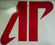 NEW - Austin Peay DECALS - 2 CORNHOLE DECALS  Vinyl Decals