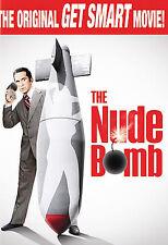 THE NUDE BOMB~80 MINT DVD~PAMELA HENSLEY SYLVIA KRISTEL RHONDA FLEMING DON ADAMS