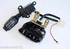 Mazda MPV Steering Wheel Audio Radio Mode Volume buttons / Cruise control Switch