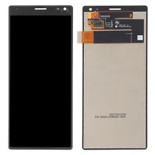 LCD Screen Digitizer Full Assembly Replacement for Sony Xperia X10 I3123 I4193