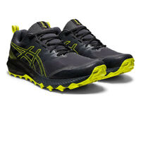 Asics Mens Gel-Trabuco 9 Trail Running Shoes Trainers Sneakers Black Sports