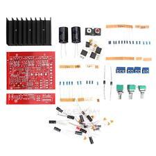 DIY Kit TDA2030 Stereo Audio Power Amplifier Board 12V 2 Channel Subwoofer 18Wx2
